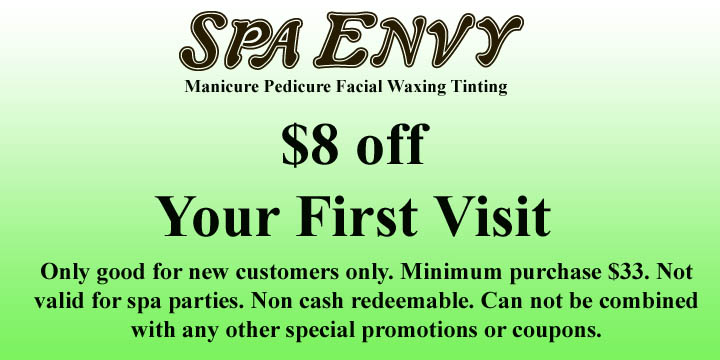 Massage envy discount coupons